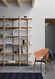 Ark Bookshelf by Hem To Present Latest Customisable Furniture Range In Milan Zig