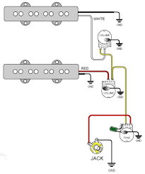 diagrams 734876 bass guitar wiring diagram 2 pickups u2013 kmise