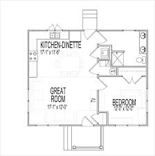 plan for house simple 1 room house plan house plans