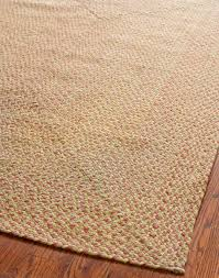 Area Rugs Beige Rug Brd164a Braided Area Rugs By Safavieh