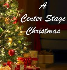 Christmas Decoration For A Stage by A Center Stage Christmas Kids Out And About Fairfield County Ct