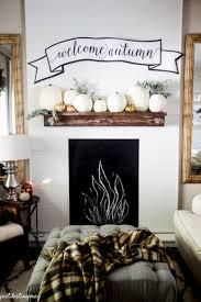 Mantel Decorating Tips