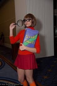Velma Costume Last Minute Diy Halloween Costumes Have You Nerd