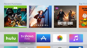 how to rearrange force quit and delete apps on the apple tv imore