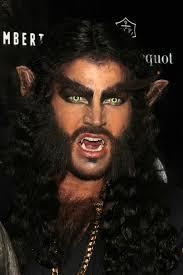 halloween costumes beards the most legendary past celebrity halloween costumes