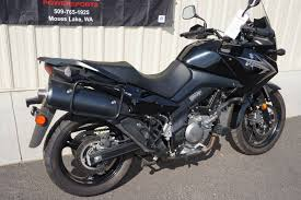 new or used suzuki v strom 650 motorcycle for sale cycletrader com