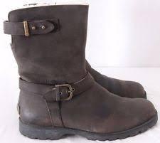 s ugg australia noira boots usa ugg australia biker boots for ebay