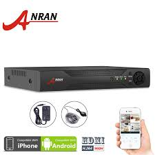 amazon com anran 960h 8 channels full d1 dvr cctv network motion