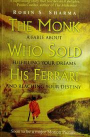 the monk who sold his ferrary e book the monk who sold his robin s sharma robin s