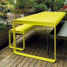 ikarus design bellevie bank fermob bei ikarus design garden