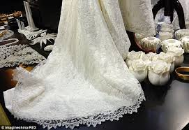 chagne wedding dresses 3d printed wedding dresses are about to change the of bridal