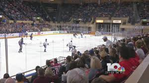 rail yard dawgs draw a crowd of 6 000 in first home opener youtube