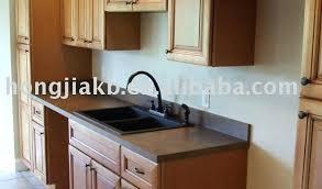 meuble de cuisine en bois massif meuble cuisine bois massif bois massif meubles de cuisine armoire