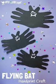 Preschool Halloween Craft Ideas - best 25 bat craft ideas on pinterest toilet paper roll bat