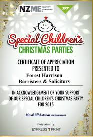 events forest harrison barristers and solicitors