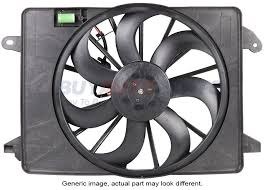 electric radiator fans and shrouds to buy a fan assembly