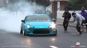 frs car white slammed scion frs vs maryland state police department original