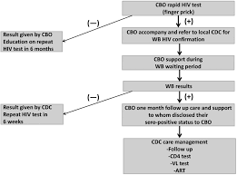 a peer led community based rapid hiv testing intervention among