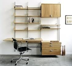 desk floating wall shelf desk floating minimalist oak desk wall