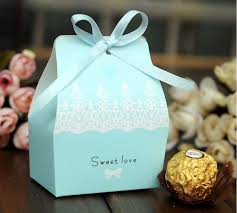 aliexpress com buy wedding party favor candy box birthday baby