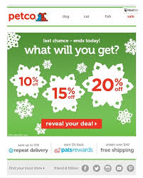 holiday coupon 11 festive email marketing ideas for the holidays