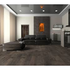 this european 12mm laminate offers a grey color and its subtle