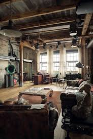 Loft Home Decor 17 Gorgeous Industrial Home Decor Spiral Staircases Staircases