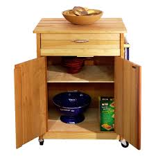 catskill craftsmen kitchen island catskill craftsmen butcher block cart with flat doors model 51527