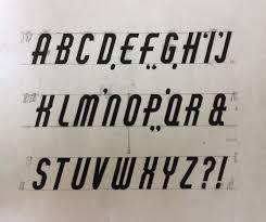 Seeking Font Air America