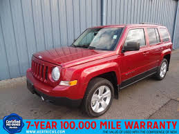 pre owned jeep patriot 50 best used jeep patriot for sale savings from 3 029