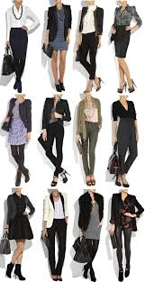 87960998945730555 workwear different look business casual