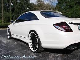 mercedes benz cl65 custom car gallery orlando fl