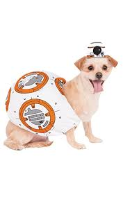 Extra Large Dog Costumes Halloween Star Wars Pet Costumes
