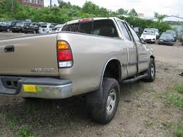 2000 toyota tundra accessories parting out 2002 toyota tundra 100415 tom s foreign auto