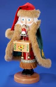twelve days of by steinbach limited edition nutcrackers