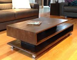 sofa sofas center contemporary long low console table narrow