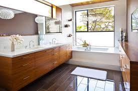 Mid Century Modern Bathroom Lighting Original Mid Century Modern Bathroom Stainless Steel Single Pull