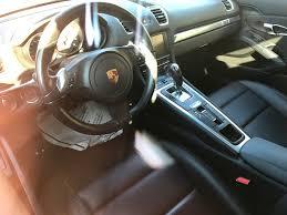 Porsche Boxster 4 Seater - 2015 used porsche boxster 2dr roadster at porsche of fairfield