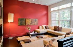 Living Room Design With Brown Leather Sofa 100 Red Living Room Ideas 20 Colors That Jive Well With Red