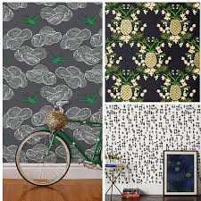 dramatic wallpaper dramatic wallpaper for small spaces roasted