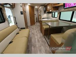 Minnie Winnie Floor Plans by New 2017 Winnebago Minnie Winnie 31g Motor Home Class C At