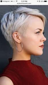 short haircut with ear showing short hairstyles cut around the ears hairstyleceleb com