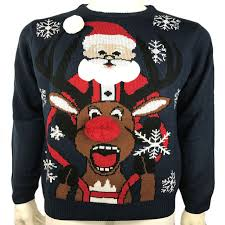 aliexpress com buy funny ugly christmas sweaters for men and