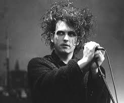 Robert Smith Inspired A Lot of