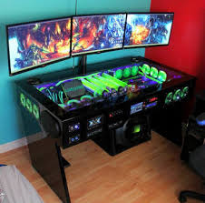 Gaming Desk Gaming Computer Desk Gaming Computer Desk Rox In