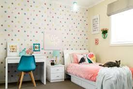 colourful tween bedroom welcome home interiors