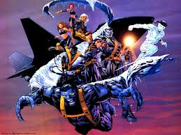 x universe images ultimate x men hd wallpaper and background