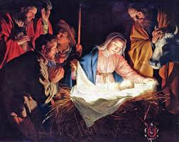 how to excite christian children to the story of christmas