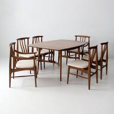 shop mid century dining table on wanelo