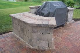 Brick Stone Patio Designs by Brick Stone Patio Designs With Adorable Brick Patio Grill Designs